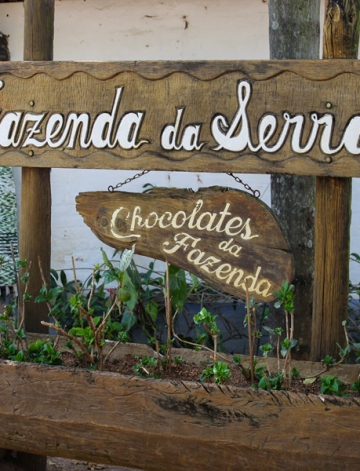 Fazenda do Chocolate, Itu-SP